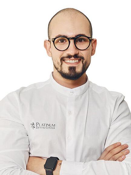 Dr. Olteanu Sabin Mihai