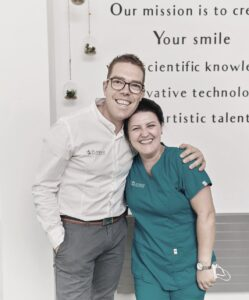 Clinica stomatologica Platinum - Despre Noi