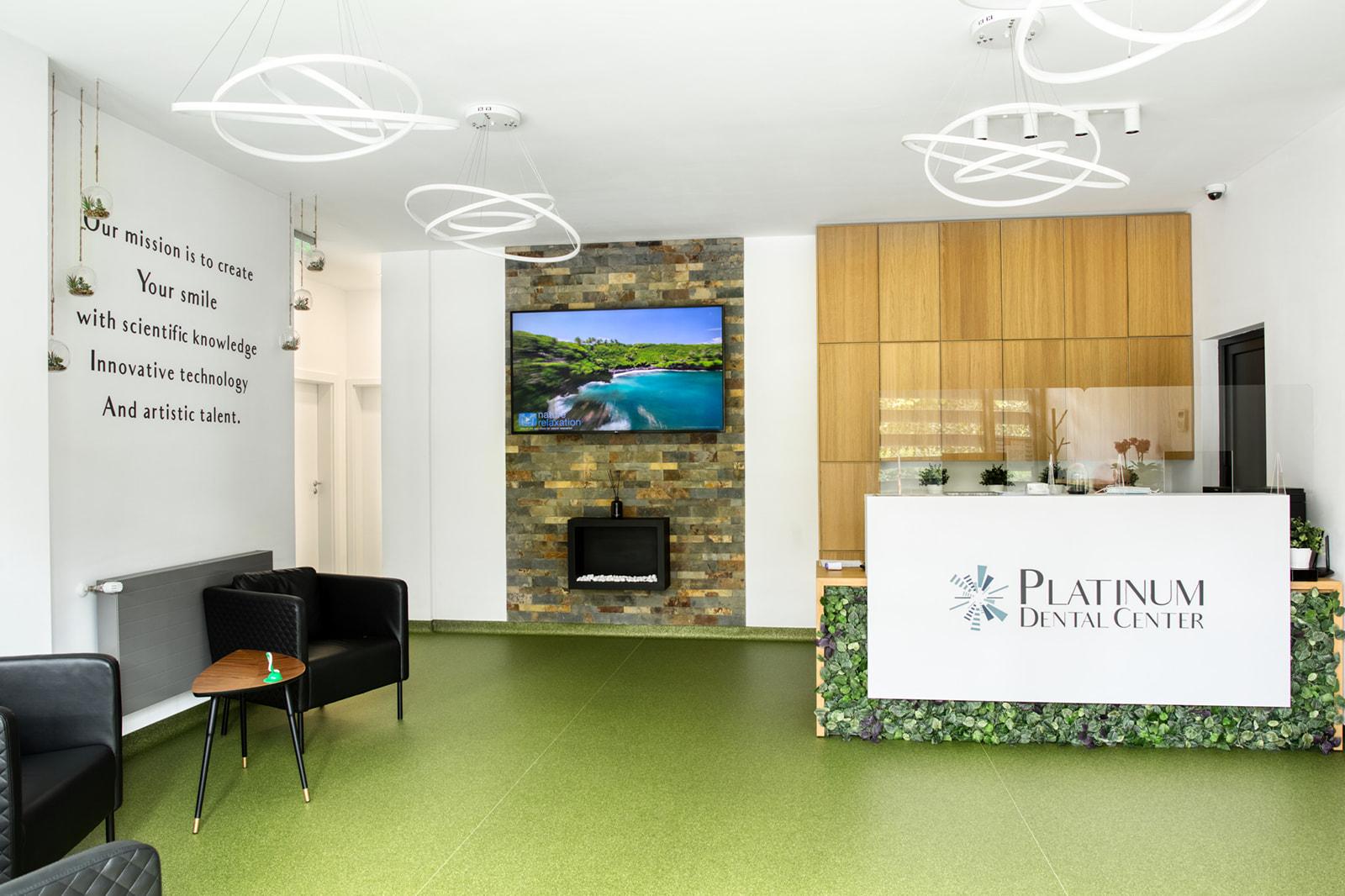 Acasa - Platinum Dental Center