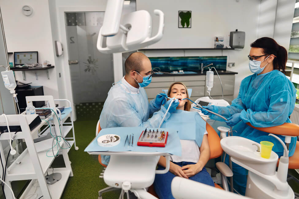 Estetică Dentară 2 Platinum Dental Center