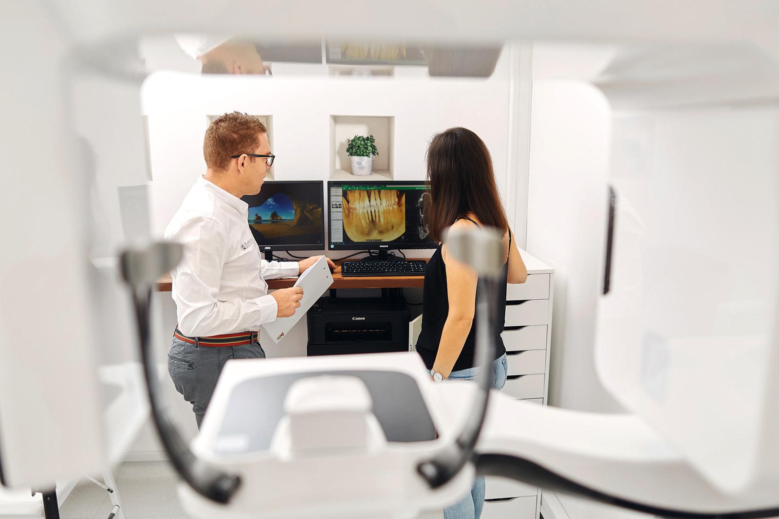 Acasa 2 - Platinum Dental Center