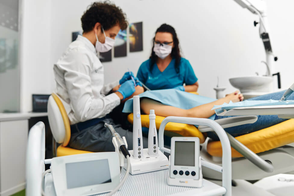 Parodontologie 2 Platinum Dental Center