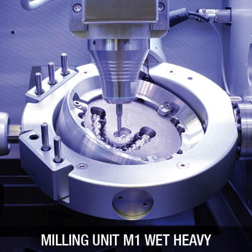 manufacturare protetice