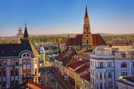 Despre turismul dentar in Romania si in Cluj-Napoca
