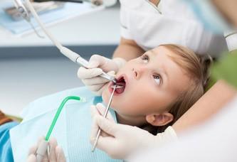 stomatologia pediatrica
