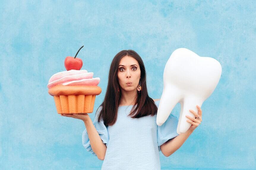 Frica de stomatolog